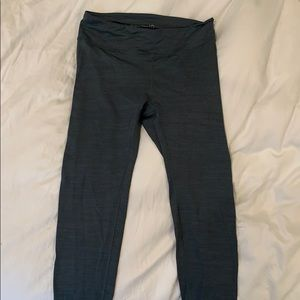 Outdoor voices cropped pants